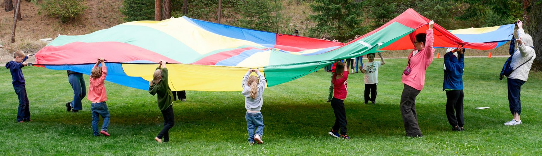Okanagan Catholic Family Camp